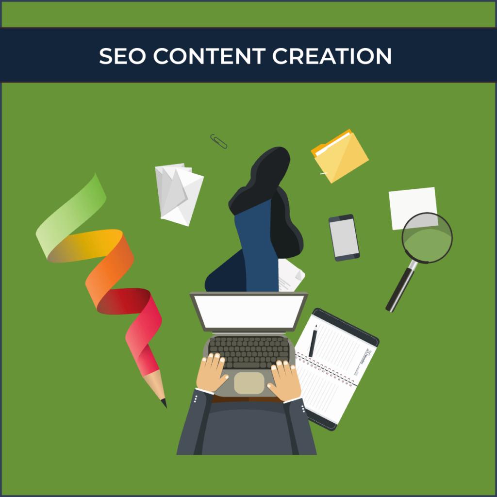 Spokane SEO Content Creation